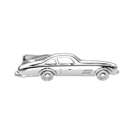 Car tie clip