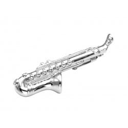 Saksofon slipsnål