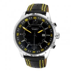 Eyki analog men's watch