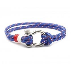 Schackle bracelet