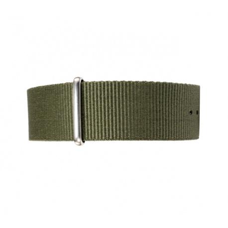 Nato klokkerem militærgrønn 22 mm