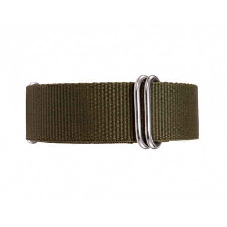 Natostrap green 22 mm