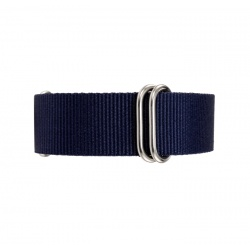 Natostrap blue 22 mm