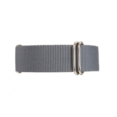 Natostrap grey 20 mm