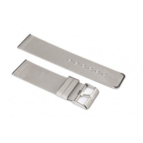 Watchstrap steel mesh 26 mm